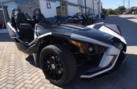 2017 Polaris Slingshot SLR for sale 200609469