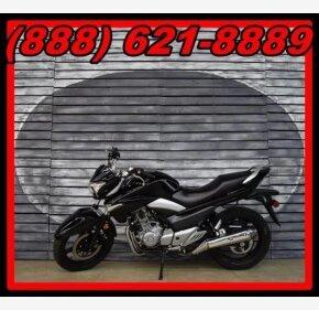 2013 Suzuki GW250 for sale 200610445