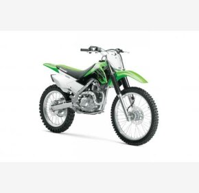 2019 Kawasaki KLX140G for sale 200610917