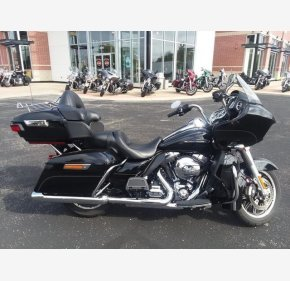 2016 Harley-Davidson Touring for sale 200611844
