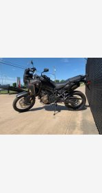 2018 Honda Africa Twin for sale 200612003