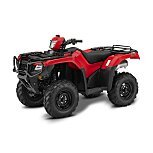 2019 Honda FourTrax Foreman Rubicon for sale 200612130