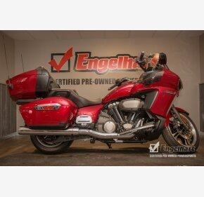 2018 Yamaha Star Venture for sale 200612415