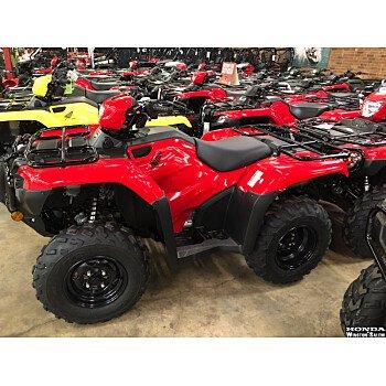 2019 Honda FourTrax Foreman for sale 200612559