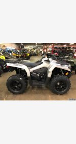 2019 Can-Am Outlander 570 for sale 200612562