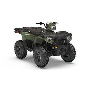 2019 Polaris Sportsman 570 for sale 200612643