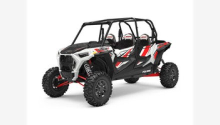 2019 Polaris RZR XP 4 1000 for sale 200612715