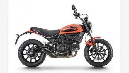 2018 Ducati Scrambler for sale 200612747