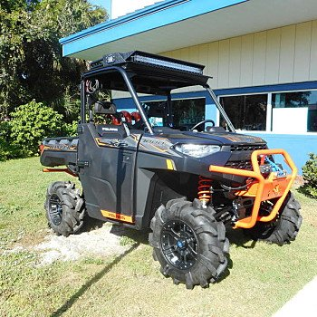 2019 Polaris Ranger XP 1000 for sale 200612757
