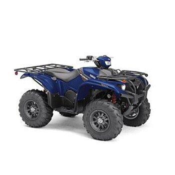 2019 Yamaha Kodiak 700 for sale 200612785