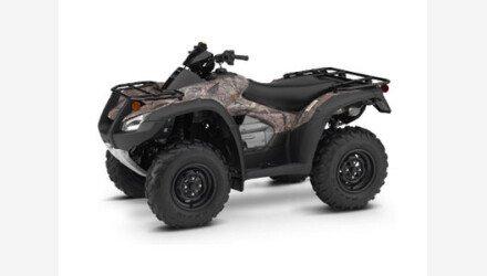 2019 Honda FourTrax Rincon for sale 200613178