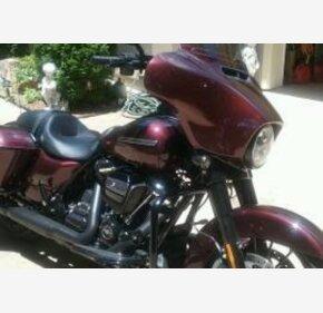 2018 Harley-Davidson Touring for sale 200613217