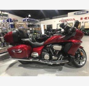 2018 Yamaha Star Venture for sale 200613759