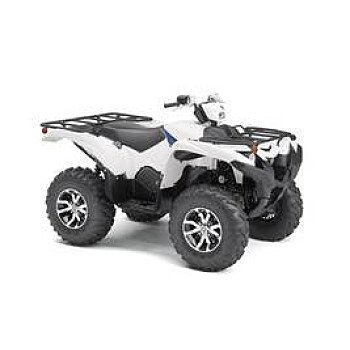 2019 Yamaha Grizzly 700 for sale 200614089