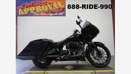 2015 Harley-Davidson Touring for sale 200614166