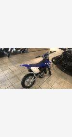 2018 Yamaha TT-R110E for sale 200614240