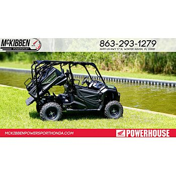2018 Honda Pioneer 1000 for sale 200614349