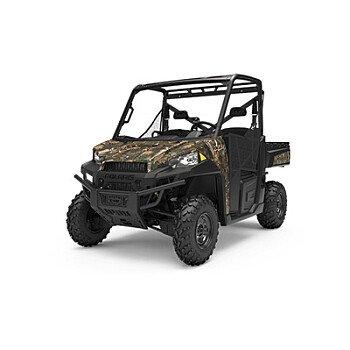 2019 Polaris Ranger XP 900 for sale 200614501