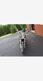 2012 Honda Shadow for sale 200614520