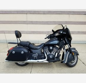 2017 Indian Chieftain Dark Horse for sale 200614644