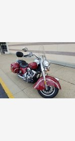 2016 Indian Springfield for sale 200614648