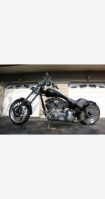 2002 American Ironhorse Tejas for sale 200614831