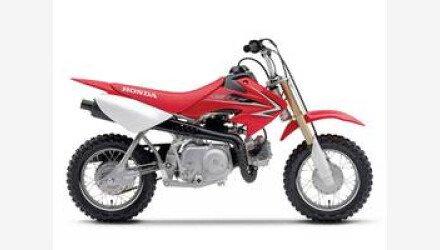 2009 Honda CRF50F for sale 200615014