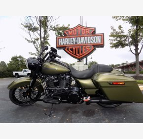2018 Harley-Davidson Touring for sale 200615086
