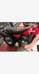 2018 Suzuki VanVan 200 for sale 200615843