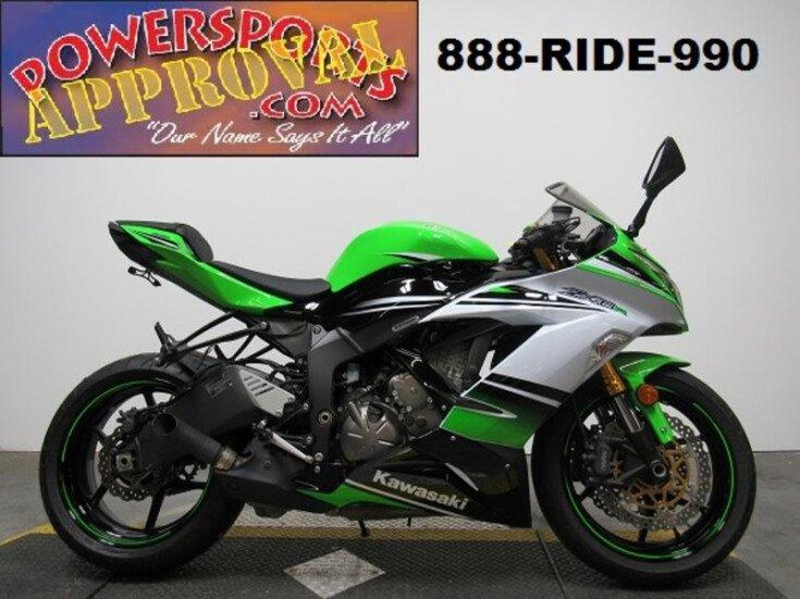 2015 Kawasaki Ninja 300 for sale near Canton, Michigan 48187