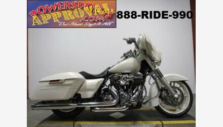 2015 Harley-Davidson Touring for sale 200616024
