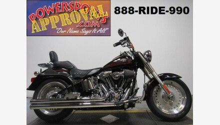 2007 Harley-Davidson Softail for sale 200616026