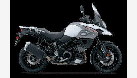 2018 Suzuki V-Strom 1000 for sale 200616205