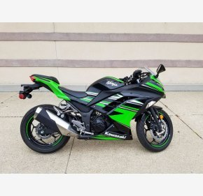 2017 Kawasaki Ninja 300 ABS for sale 200616305