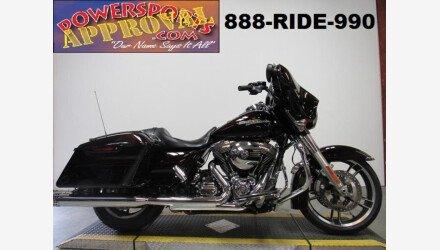 2014 Harley-Davidson Touring for sale 200616311