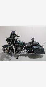 2015 Harley-Davidson Touring for sale 200616421