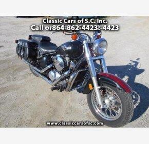 1999 Kawasaki Vulcan 800 for sale 200616618
