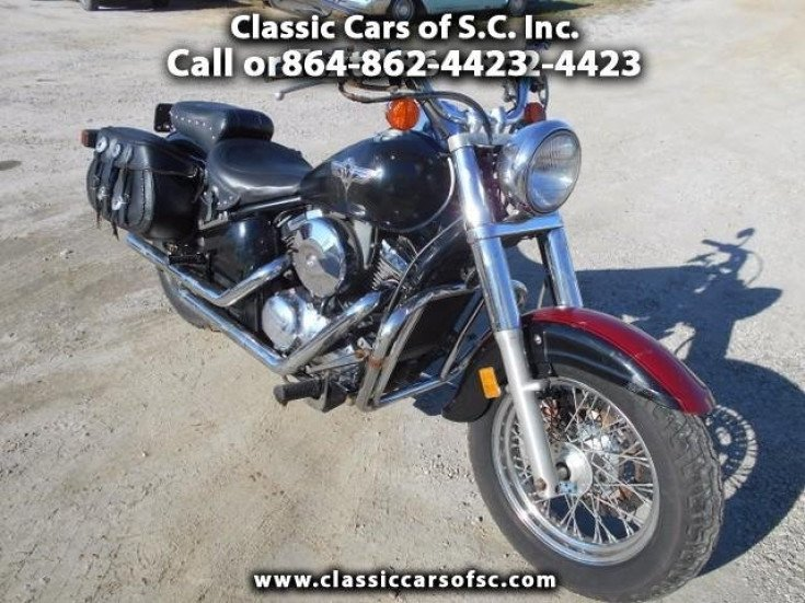 1999 Kawasaki Vulcan 800 for sale near Gary Court, South Carolina