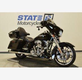 2015 Harley-Davidson Touring for sale 200616702