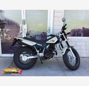 2019 Yamaha TW200 for sale 200616731