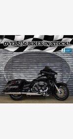 2016 Harley-Davidson CVO for sale 200616866