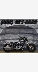 2015 Harley-Davidson Softail 103 Slim for sale 200616867