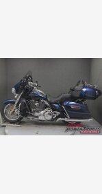 2014 Harley-Davidson CVO for sale 200617391
