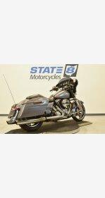 2015 Harley-Davidson Touring for sale 200617568