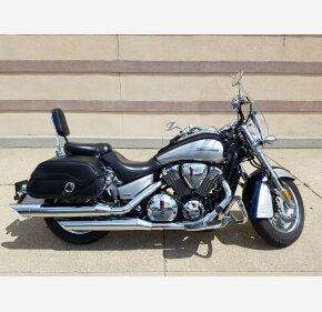 2007 Honda VTX1800 for sale 200617674
