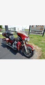 2009 Harley-Davidson Touring for sale 200617894