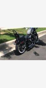 2011 Harley-Davidson Sportster for sale 200617930