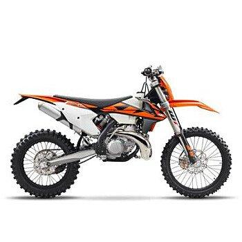2018 KTM 250XC-W for sale 200617963