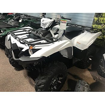 2019 Yamaha Grizzly 700 for sale 200618043