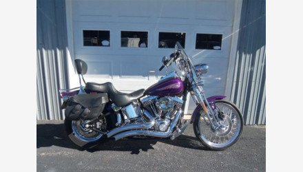 2000 Harley-Davidson Softail for sale 200618439